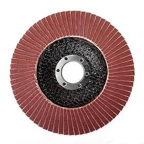 Круг лепестковый торцевой 125x22 K150 (ВТ-0215)