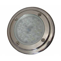 LED светильник. Tector Luke 18 LED
