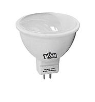 Светодиодная LED лампа ТДМ MR16-5W 220v