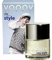 Женская парфюмированная вода City Style от Yoppy, 50 мл
