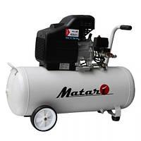 Компрессор Matari M250B18-1 Производительность - 320 л. Объём ресивера - 50 л.