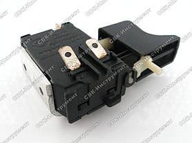 Кнопка аккумуляторного шуруповерта Интерскол, фото 3
