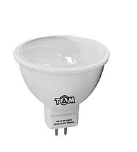 Светодиодная LED лампа ТДМ MR16-3W 220v