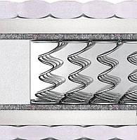 Двусторонний матрас ROLL SPRING - 3 с эффектом зима-лето