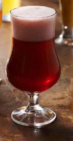 Бокал для пива Bormioli Rocco серия Ale (500 мл)