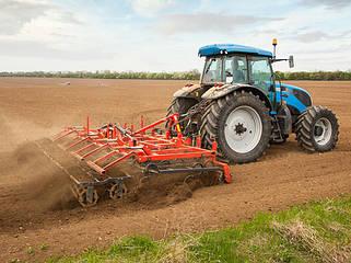 Навесное обородувание для трактора, минитрактора