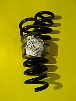 Пружина подвески задней Mercedes w203/w210/c209 1995 - 2011 A2103243404 Mercedes