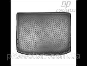 Коврик в багажник Mitsubishi ASX поддон