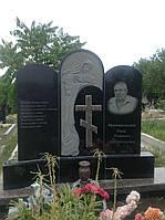 Тройной памятник, фото 1