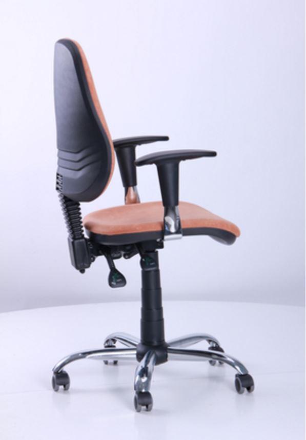 Кресло Бридж Хром MF, Розана-14 (фото 3)