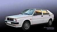 Лобовое стекло Lancia DELTA,Лансиа Дельта 1987-1993-AGC
