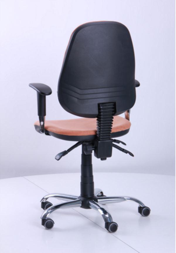 Кресло Бридж Хром MF, Розана-14 (фото 5)