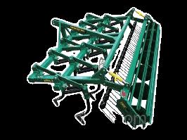 Культиватор навесной КПН - 3,0