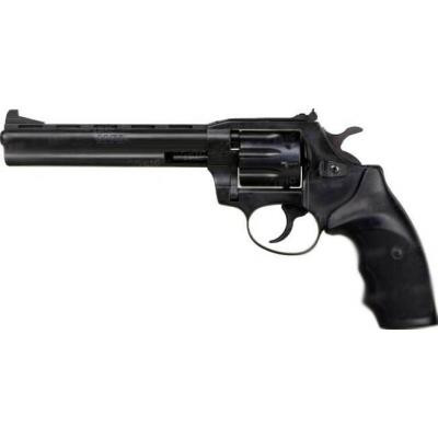 "Револьвер флобера Alfa мод 461 6"" воронен пластик"