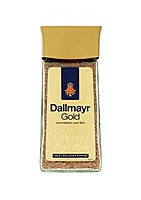 Кофе растворимый Dallmayr Gold 200 г, фото 2