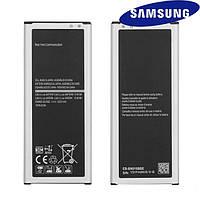 АКБ (аккумулятор) EB-BN910BBE для Samsung N910С Galaxy Note 4 -оригинал
