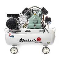 Компрессор Matari M340B22-3 Производительность - 420 л. Объём ресивера - 50 л., фото 1