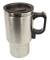 Термокружка с подогревом Electric Mug 140Z, фото 1