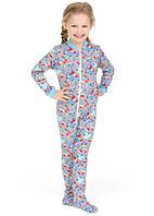 Пижамы детские - сон с комфортом