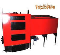 Промышленный пеллетный котел Альтеп КТ3Е-SH мощностью 250 кВт