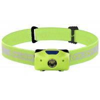 Фонарь Olight H05 зеленый (H05 GR)