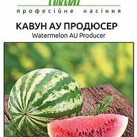 Насіння кавуна АУ Продюсер, 1 г