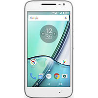 Смартфон Motorola XT1602 Moto G4 Play White