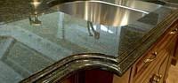 Кухонные столешницы из камня (мрамор и гранит)Кривой Рог