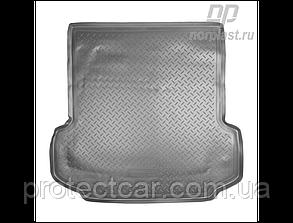 Килимок піддон в багажник Mitsubishi Pajero Sport (c 2008)