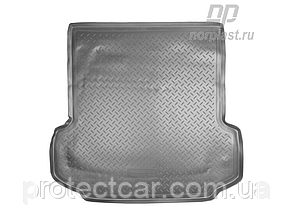 Коврик поддон в багажник Mitsubishi Pajero Sport (c 2008)