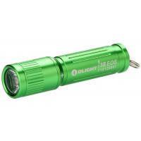 Фонарь Olight I3E Green