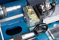 Устройство токарной обработки радиусов