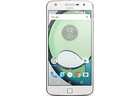 Смартфон Motorola XT 1635-02 Moto Z Play gold