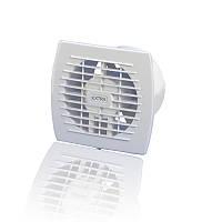Вентилятор вытяжной Extra E100 с таймером и клапаном