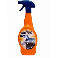 Средство Astonish Oven Clean для очистки микроволновых печей, духовых шкафов, плит и грилей 750 мл