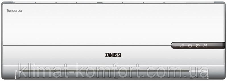 Кондиционер ZANUSSI Tendenza ZACS-12 HT/N1