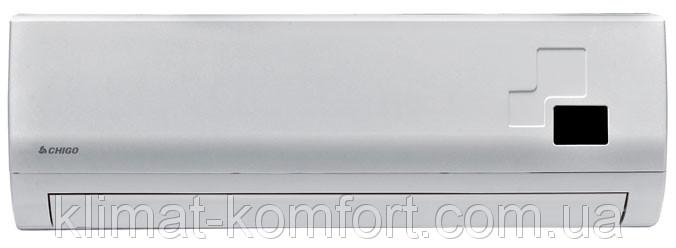 Кондиционер CHIGO Standart Plus CS-51H3A-V117