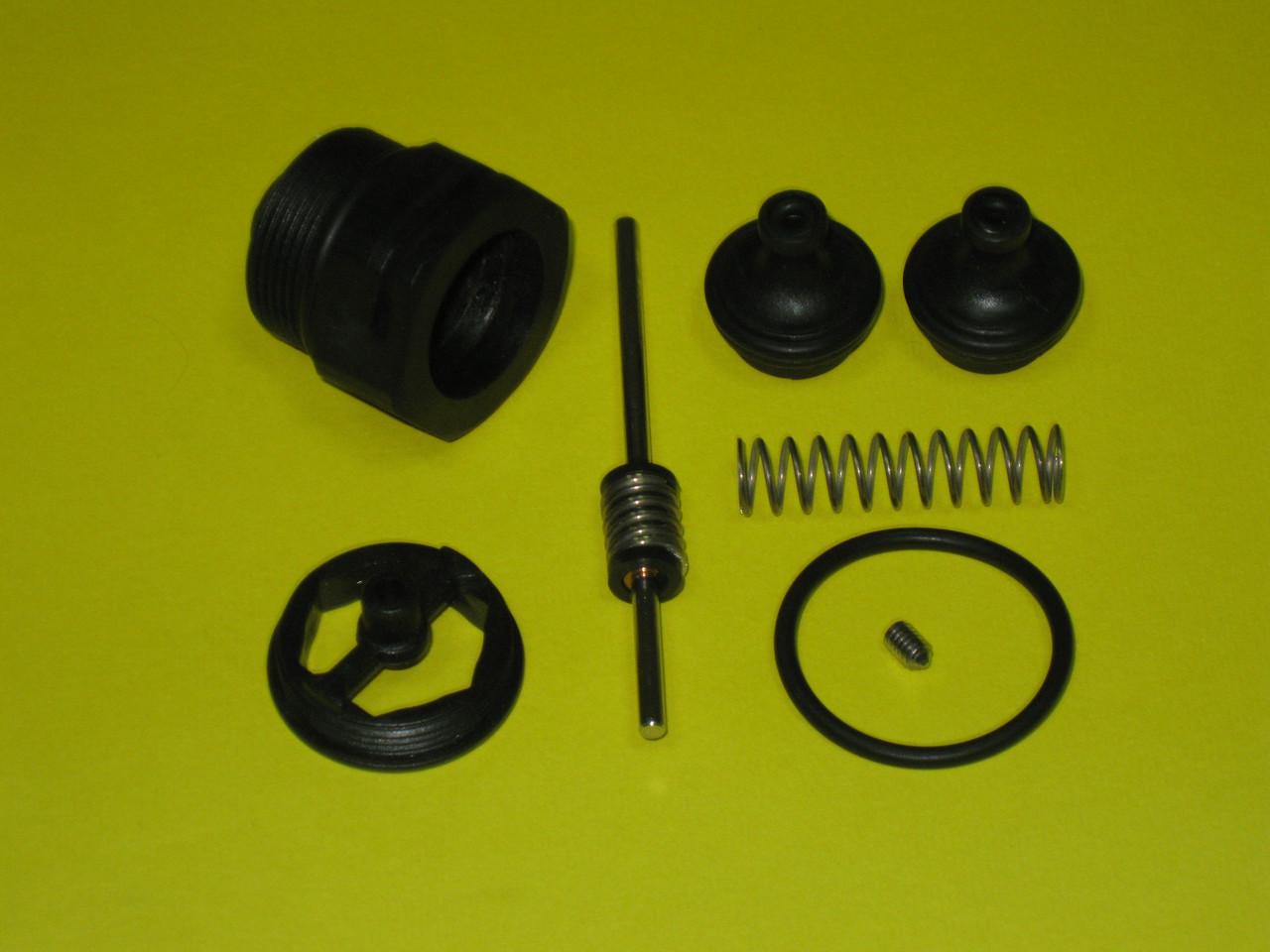Ремкомплект трехходового клапана H010006037 (10006037) Hermann Micra 2 (новый), Tiberis