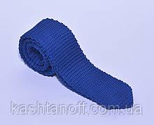 Молодёжный вязанный галстук