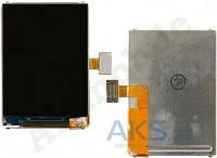 Дисплей (экран) для телефона Samsung C3322 Duos