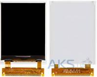 Дисплей (экран) для телефона Samsung E1282 Duos