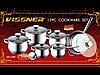 Набор посуды  Vissner VS 1250