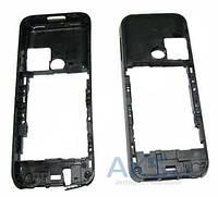 Средняя часть корпуса Nokia 3500 Classic Black