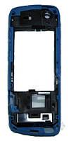 Средняя часть корпуса Nokia 5220 Blue