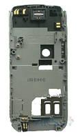 Средняя часть корпуса Nokia 6151 Silver