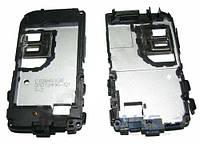 Средняя часть корпуса Nokia 7270 Black