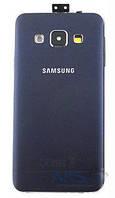 Задняя часть корпуса (крышка аккумулятора) Samsung A300F Galaxy A3 / A300FU Galaxy A3 / A300H Galaxy A3 Blue