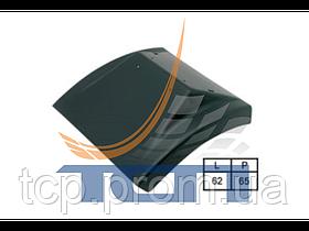 Крыло заднее левое/правое PREMIUM 1 1996>/PREMIUM 2 T510027 ТСП