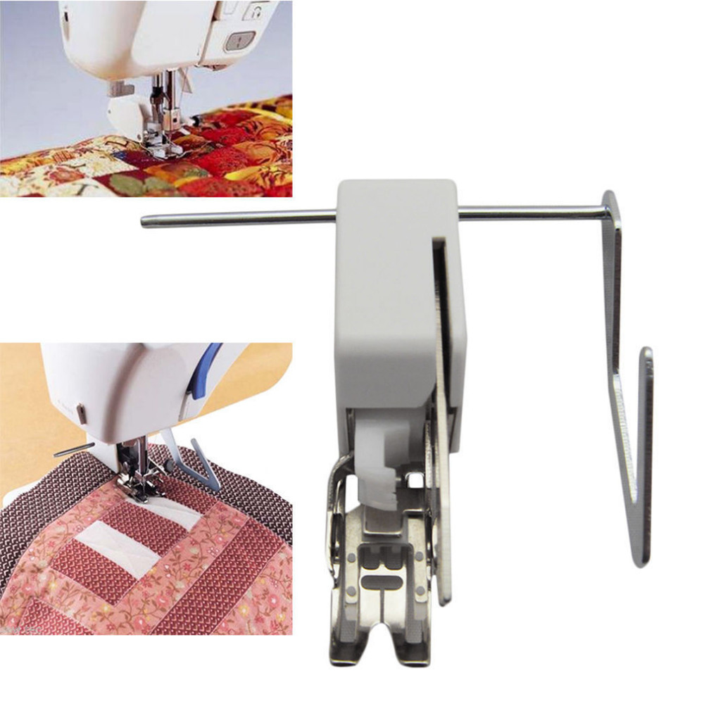 Бытовая швейная машинка верхний транспортер видеонаблюдение за конвейером