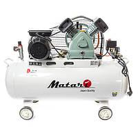 Компрессор Matari M290C22-1 Производительность - 360 л. Объём ресивера - 100 л.